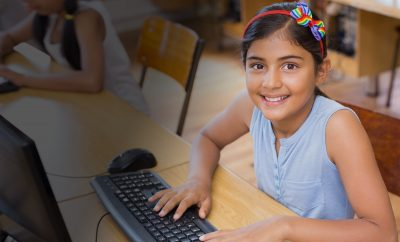 KidsCoin teaches young girls about technology
